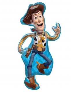 Sheriff Woody™-Luftballon Toy Story™ bunt 110 x 55 cm