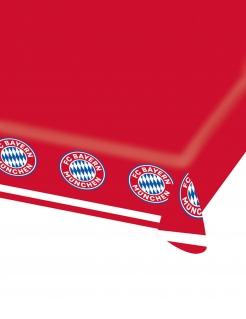 FC Bayern München Tischdecke rot-weiß-blau 120 x 180 cm