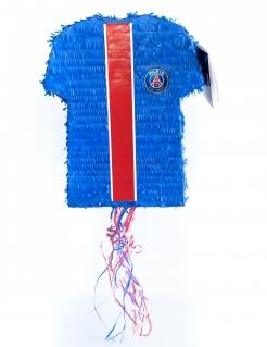 Pinata Piñata PSG™ Fussball Trikot 45 X 38 cm Blau