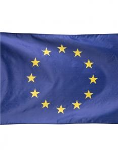 EU-Flagge blau-gelb 150 x 90 cm