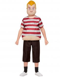 Pugsley-Kostüm für Kinder Die Addams Family™ bunt