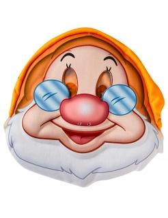 Doc-Maske für Erwachsene Schneewittchen und die sieben Zwerge™ bunt