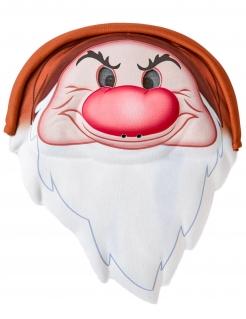 Brummbär-Maske Schneewittchen und die sieben Zwerge™ bunt