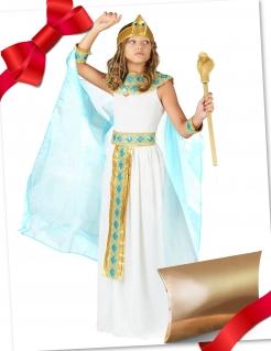 Pharaonin Geschenkbox für Kinder 3-teilig bunt