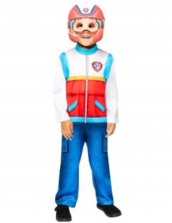 Offizielles Ryder™-Kostüm für Kinder Paw Patrol™ bunt