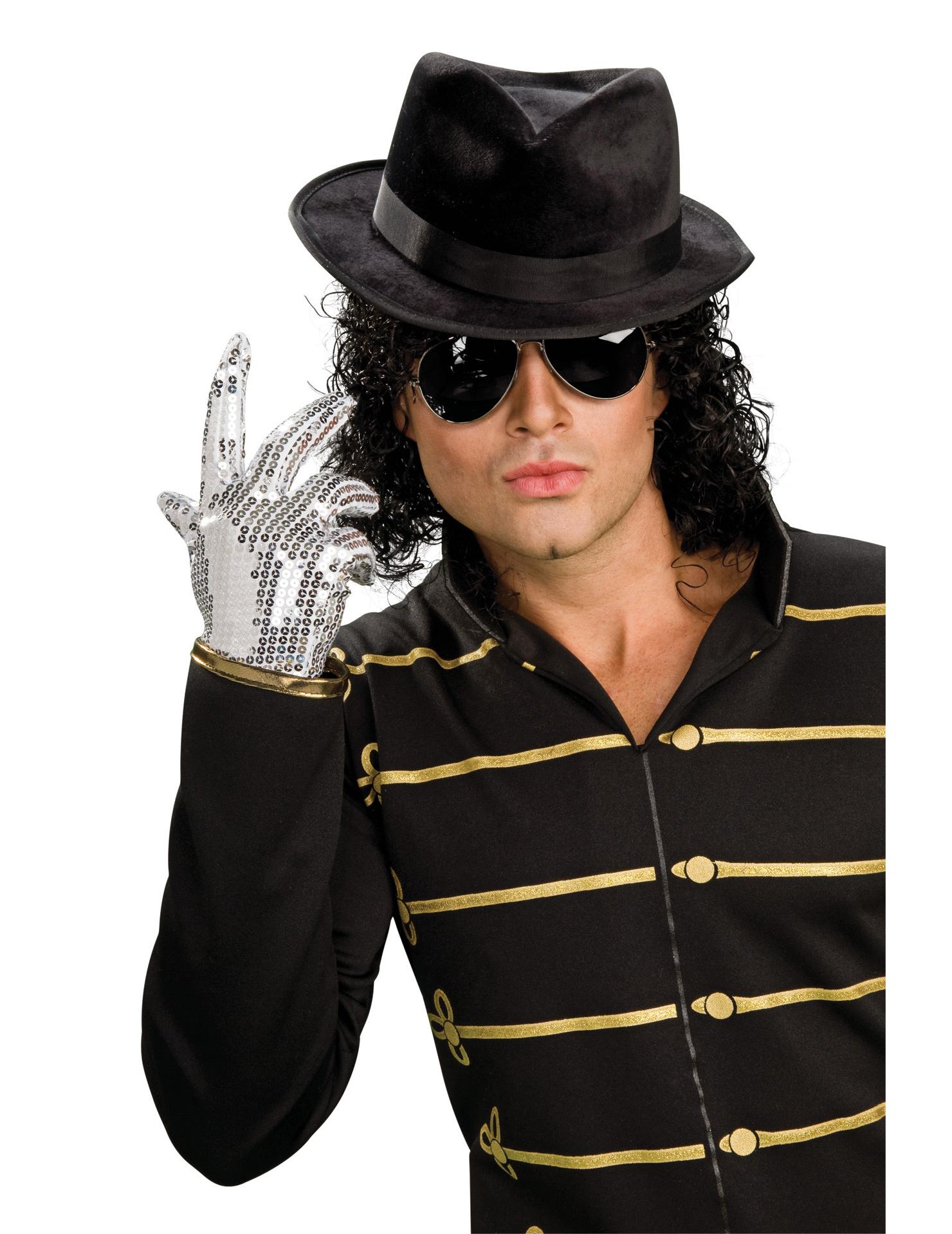 Michael Jackson Handschuh
