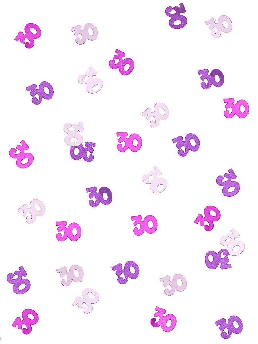 Dekoration 60 Geburtstag Blau Partydekoration Girlanden Konfetti