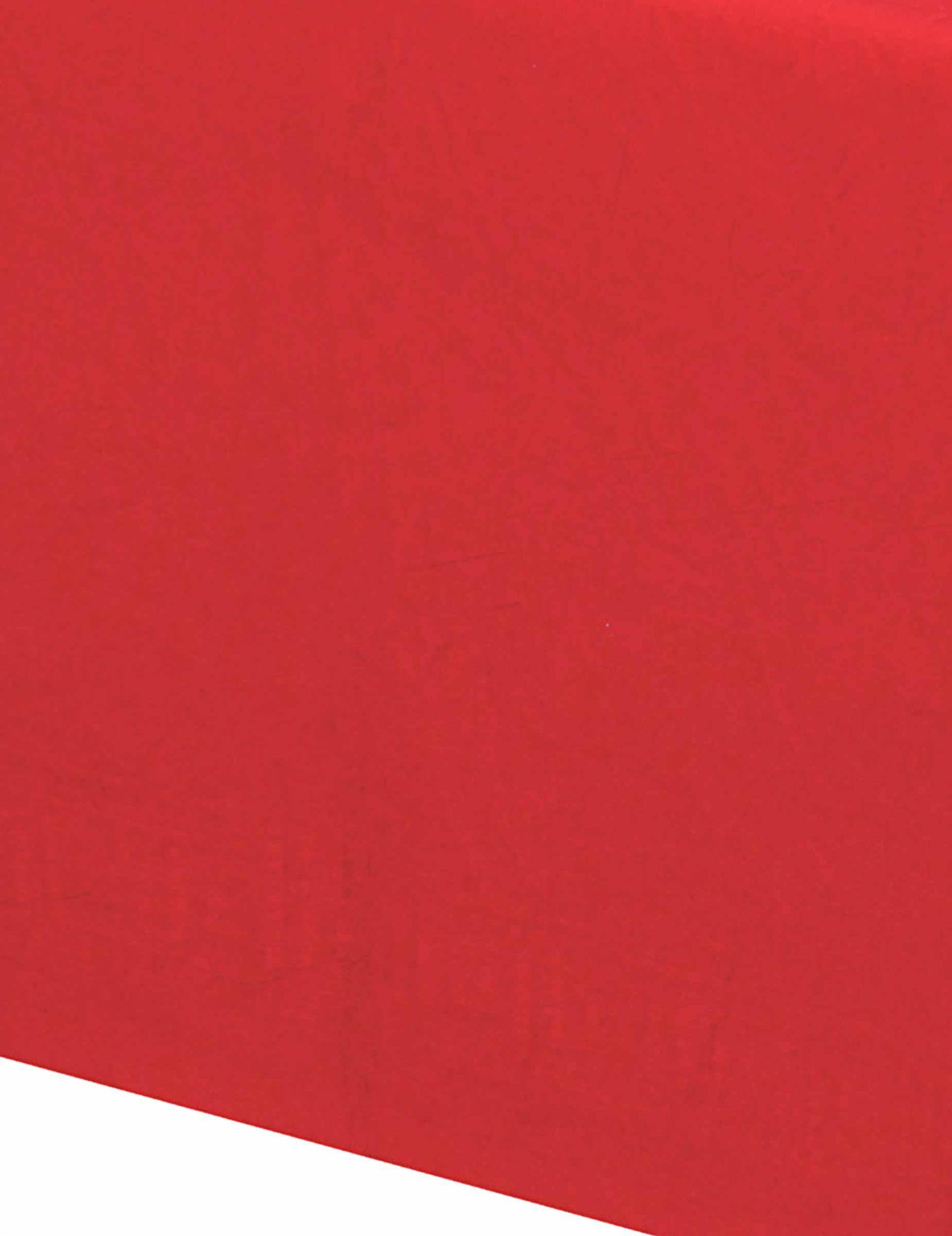 papier tischdecke party deko rot 280x140cm g nstige faschings partydeko zubeh r bei karneval. Black Bedroom Furniture Sets. Home Design Ideas