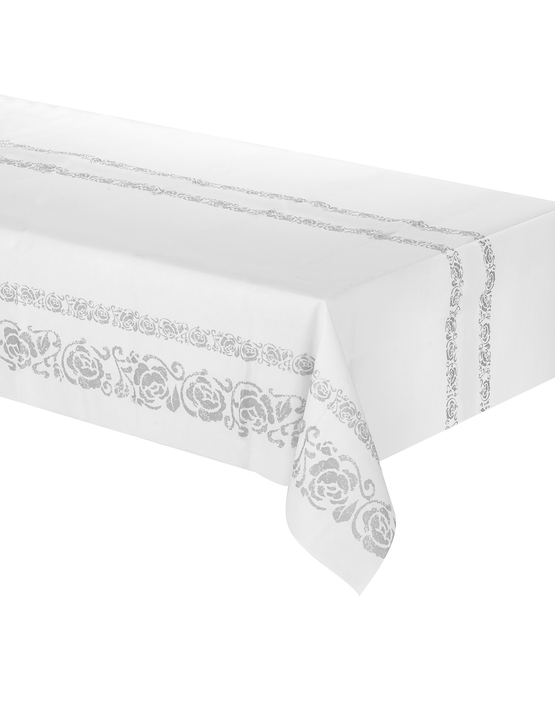 romantische tischdecke party dekoration mit rosenmuster. Black Bedroom Furniture Sets. Home Design Ideas