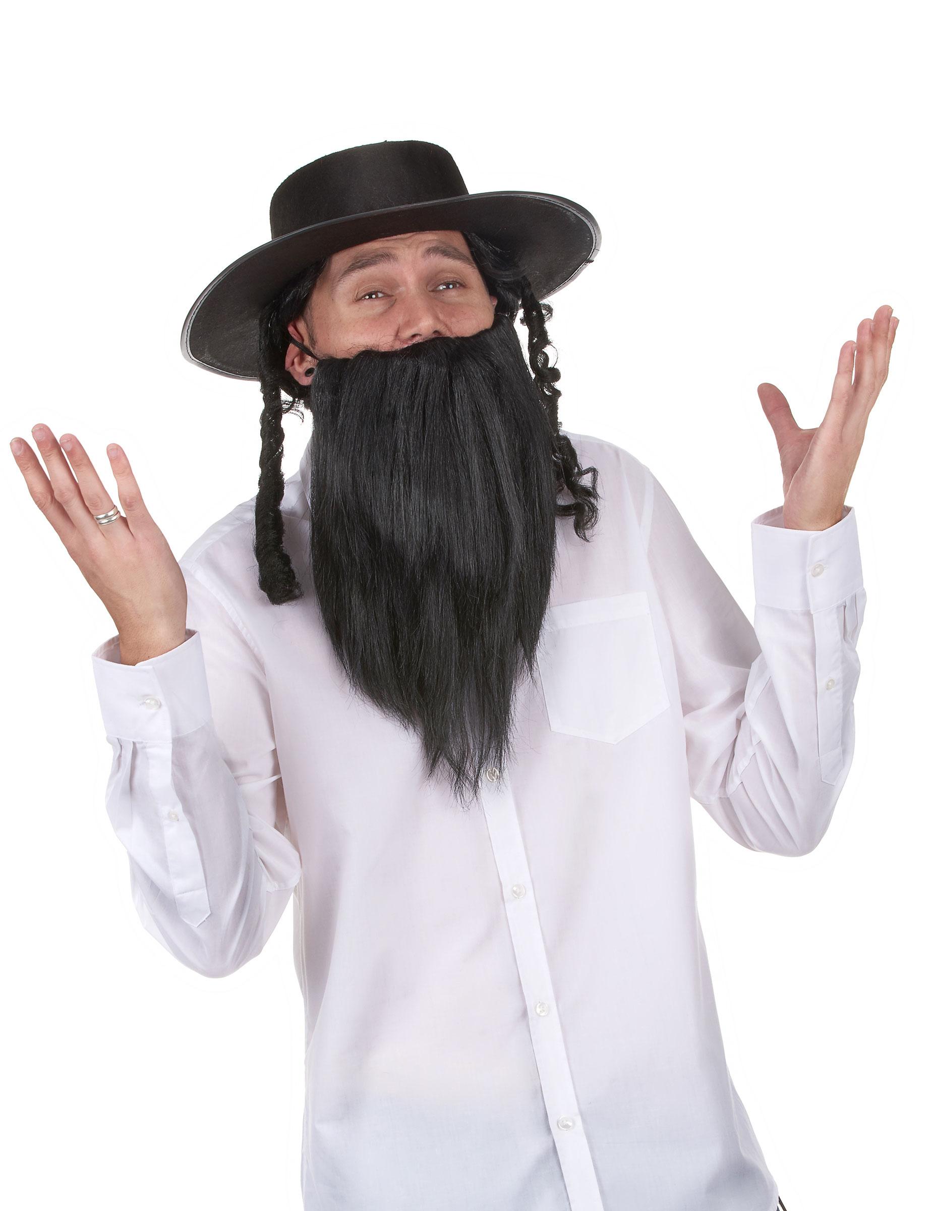 Jüdische Kopfbedeckung