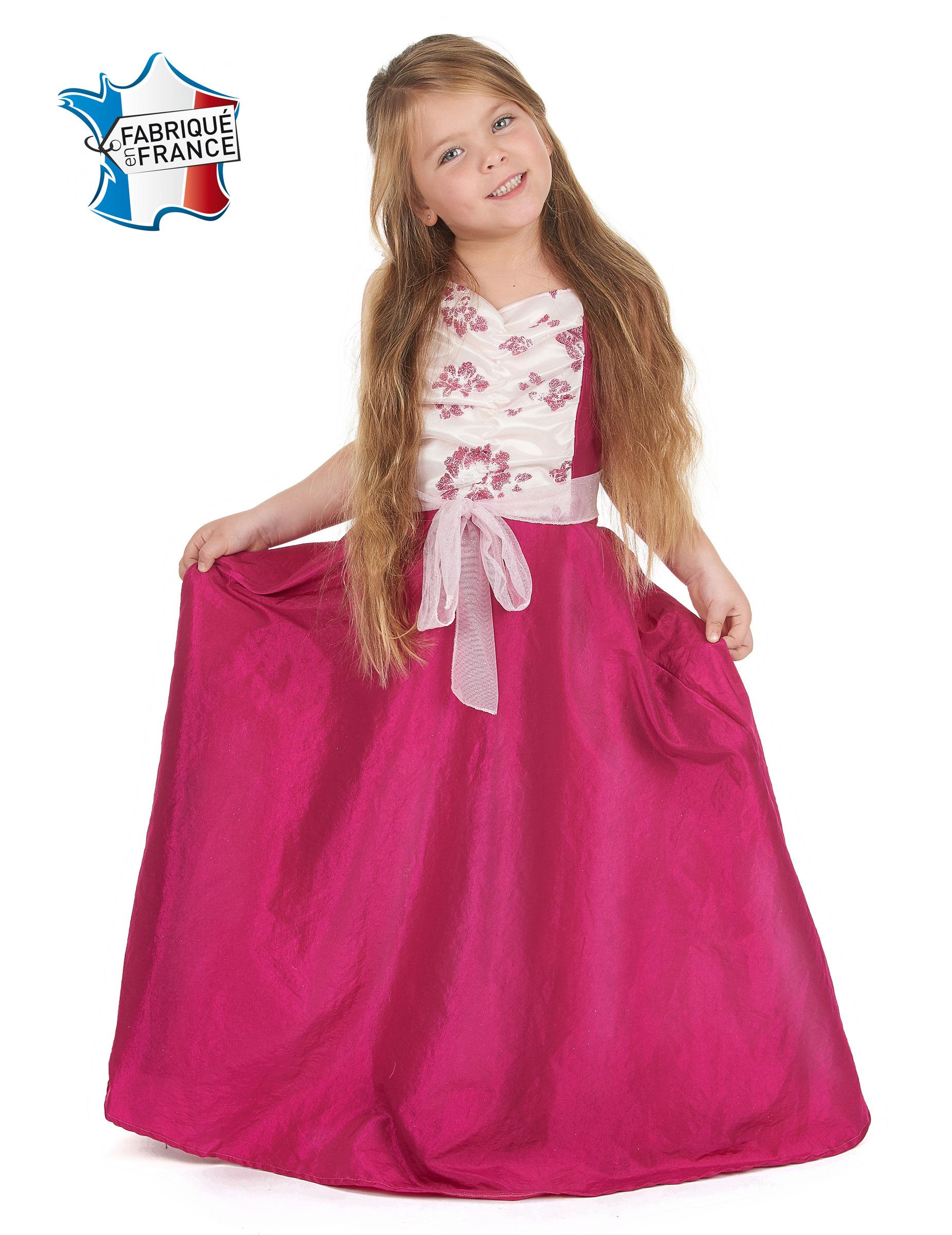edles ballkleid kinderkostüm , günstige faschings kostüme