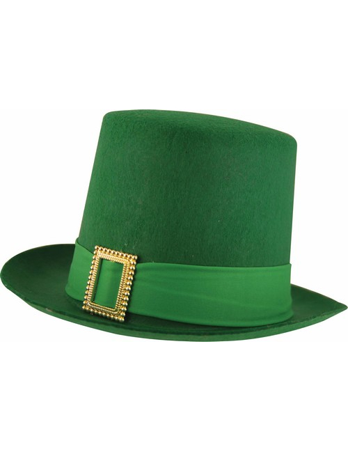 Saint Patrick S Day Hut Grun Gunstige Faschings Accessoires