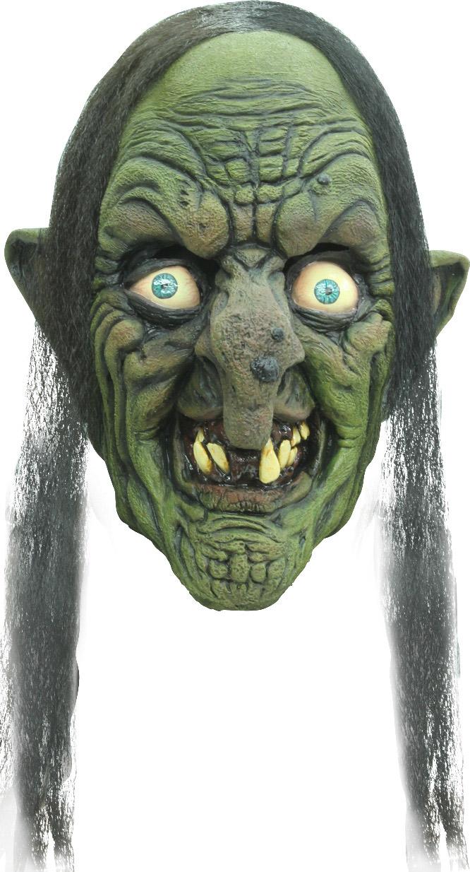 heksenmasker