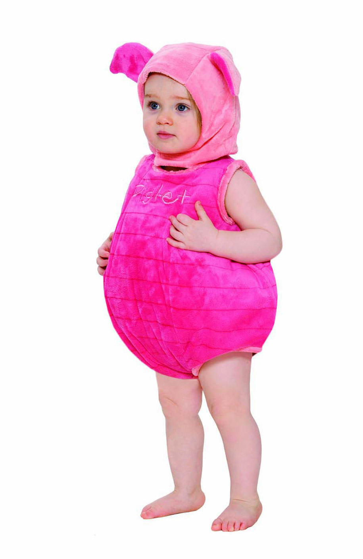 disney winnie puuh ferkel babykost m lizenzware pink g nstige faschings kost me bei karneval. Black Bedroom Furniture Sets. Home Design Ideas