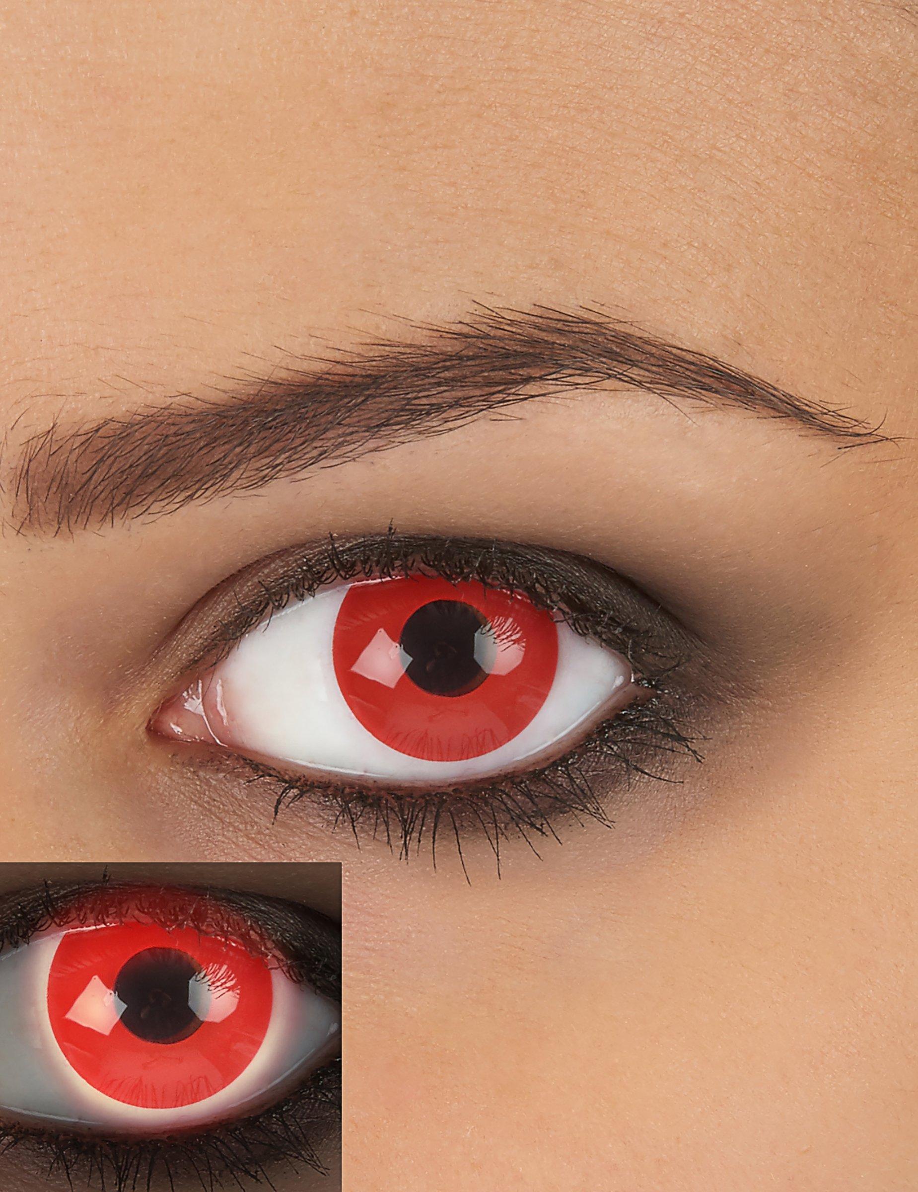 Kontaktlinsen Uv