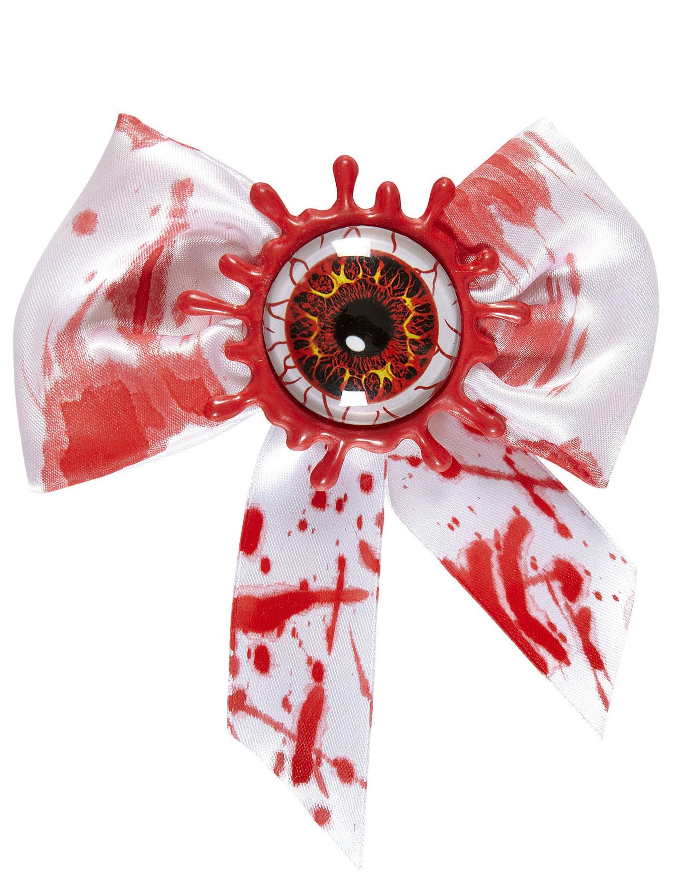 Blutiges Auge
