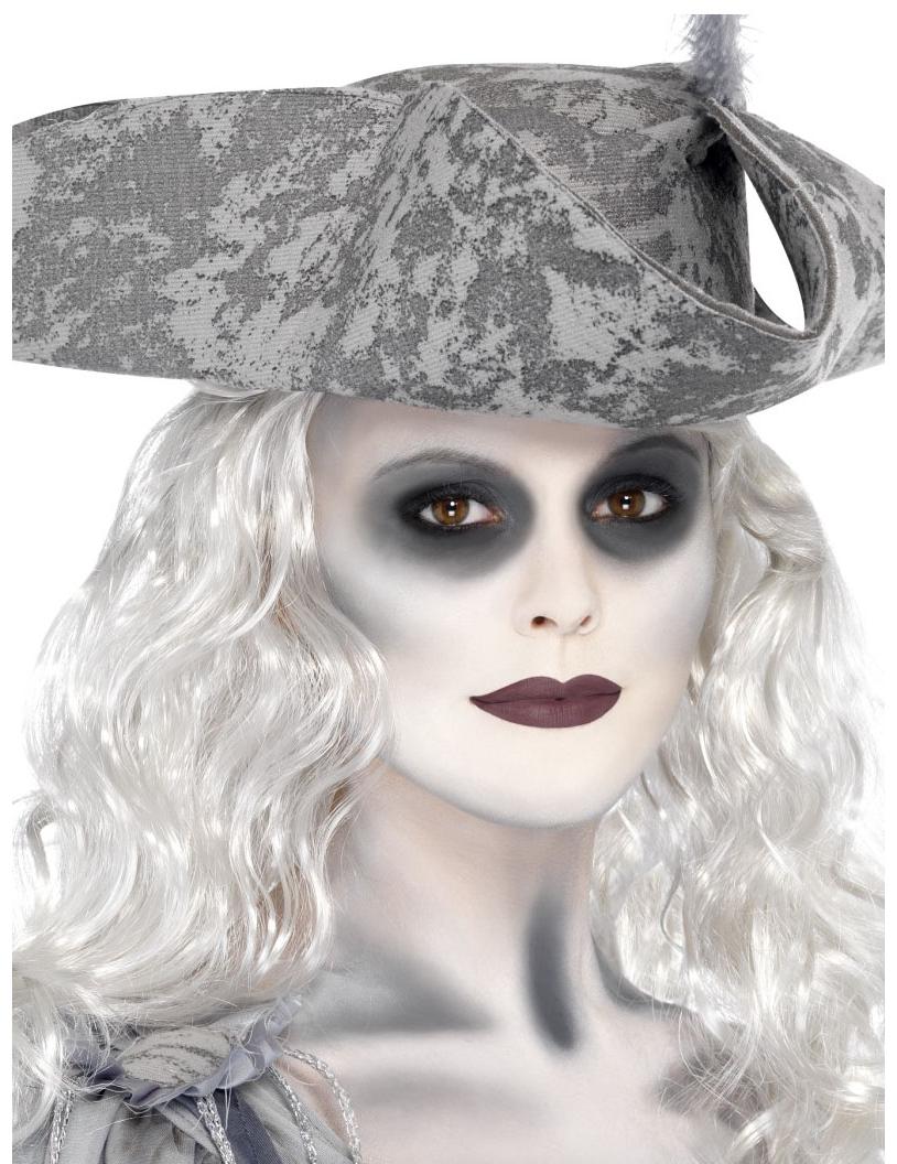 Geist Make Up Set Halloween Bunt 9g Gunstige Faschings Make Up