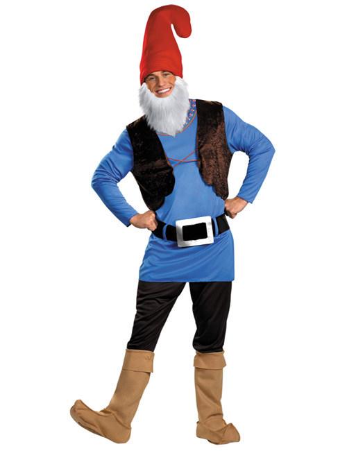 Zwerg Kostum Marchen Blau Rot Gunstige Faschings Kostume Bei