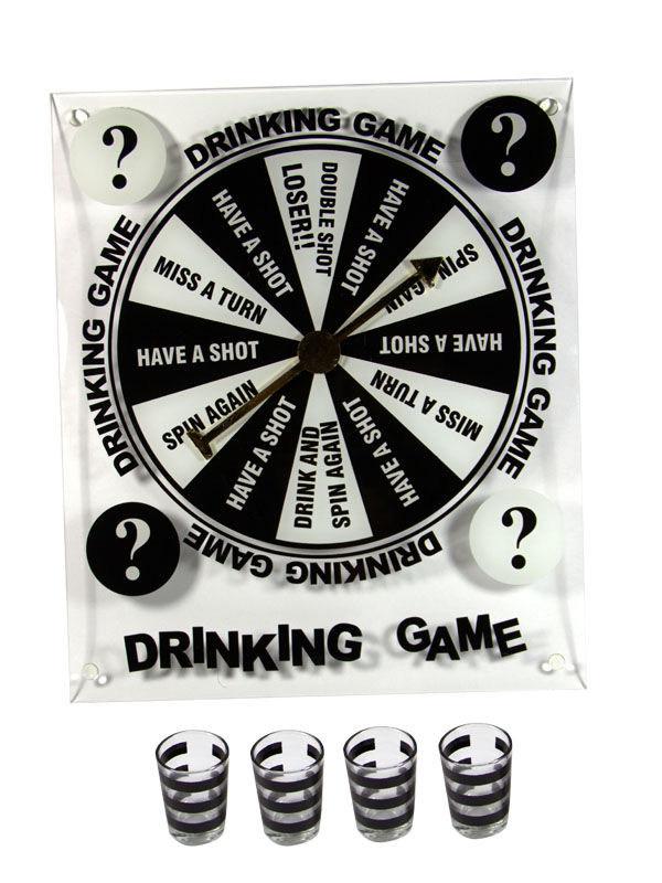 Trinkspiel ohne zubehör