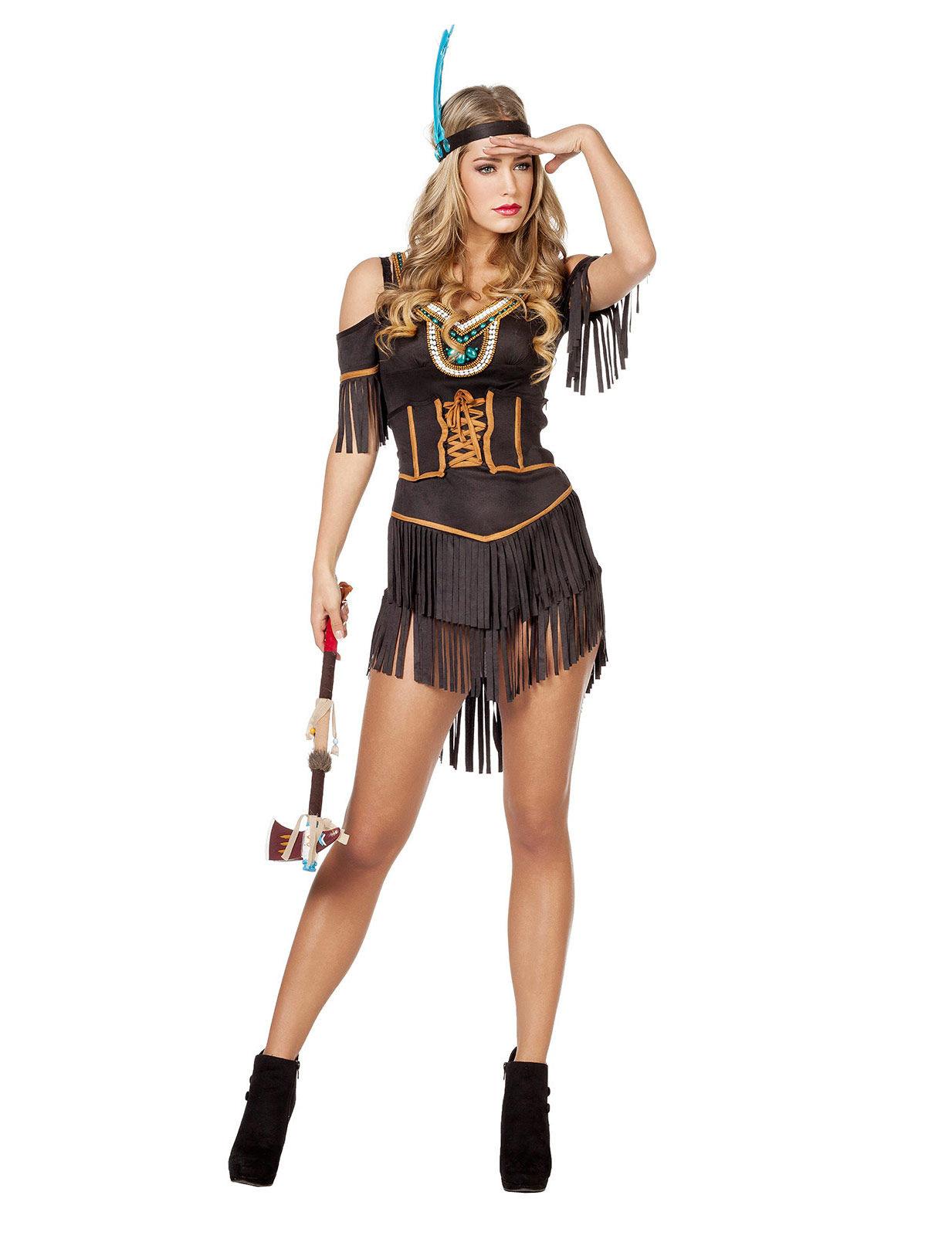 Apache Tribe Women S Clothing