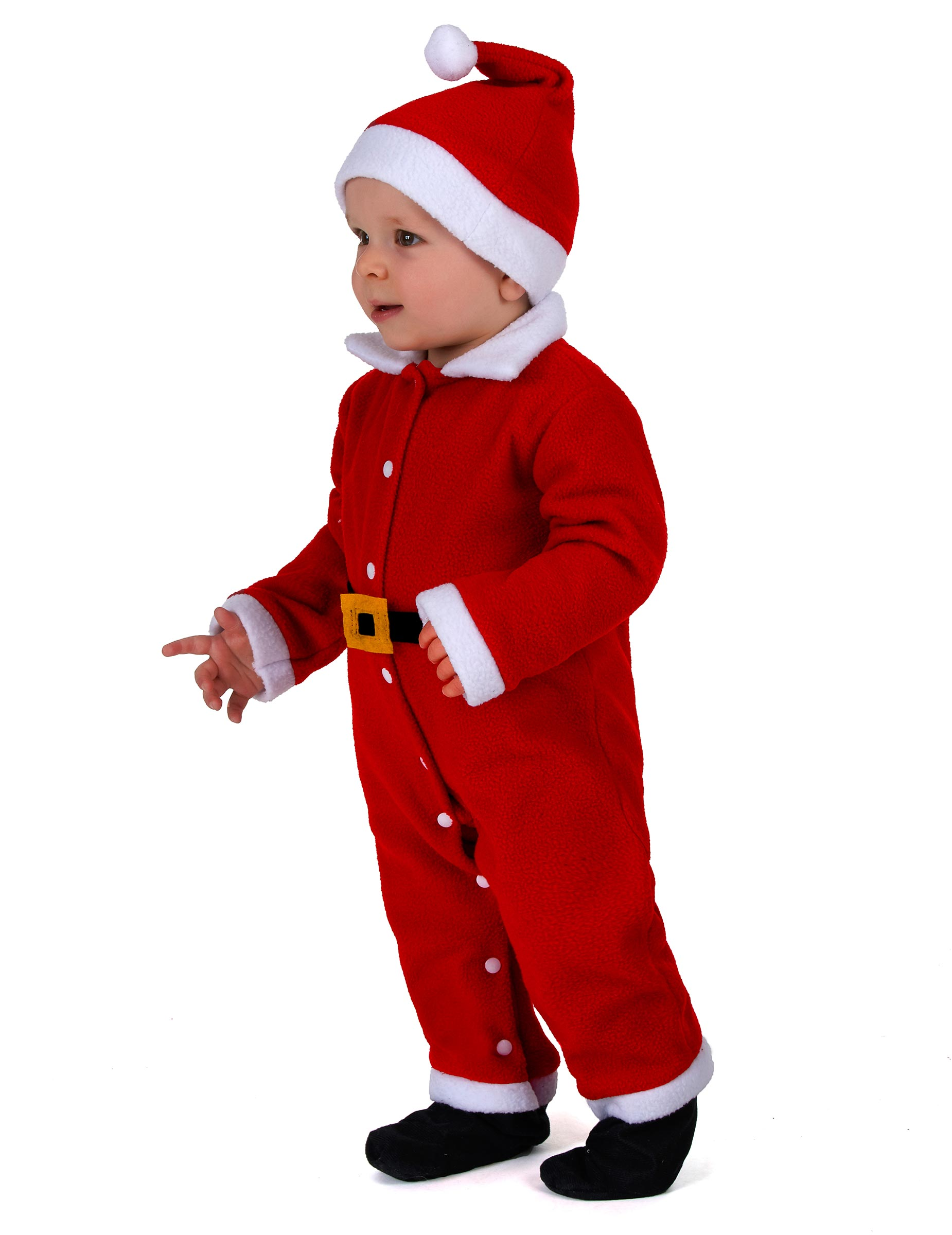 weihnachtsmann babykost m weihnachtskost m rot weiss g nstige faschings kost me bei karneval. Black Bedroom Furniture Sets. Home Design Ideas