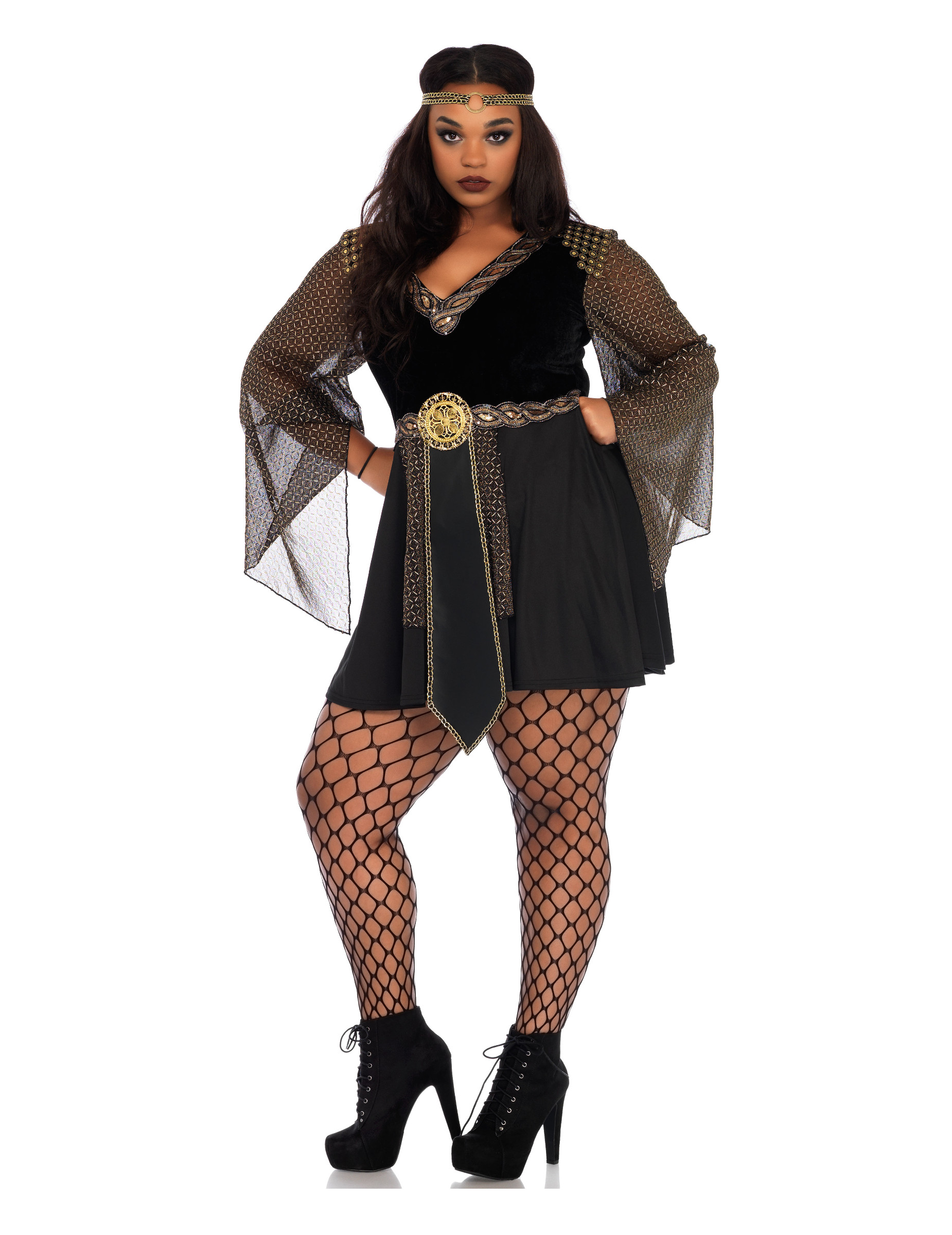 sexy gladiatorinnen kost m g nstige faschings kost me bei karneval megastore. Black Bedroom Furniture Sets. Home Design Ideas
