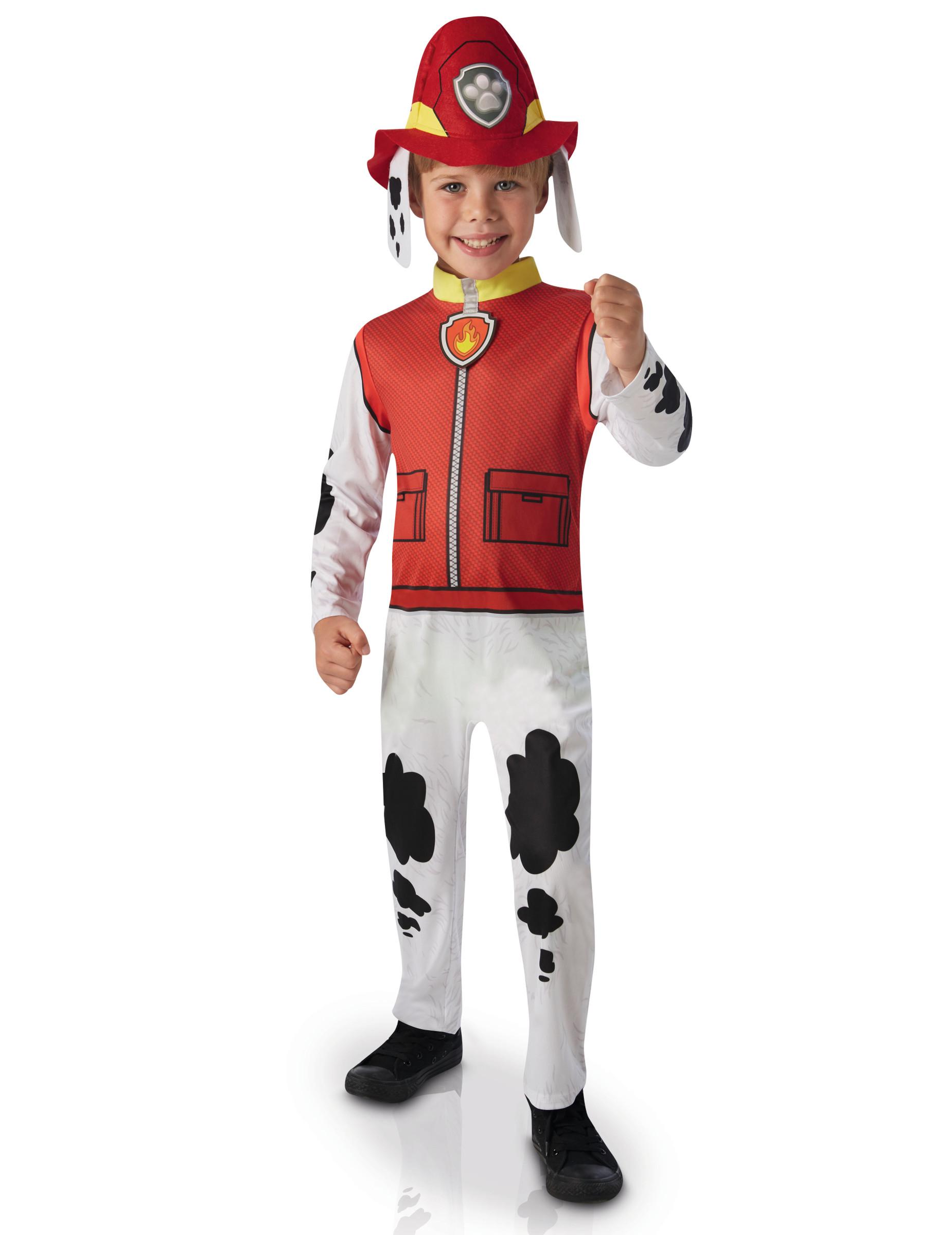 Paw patrol kostüm
