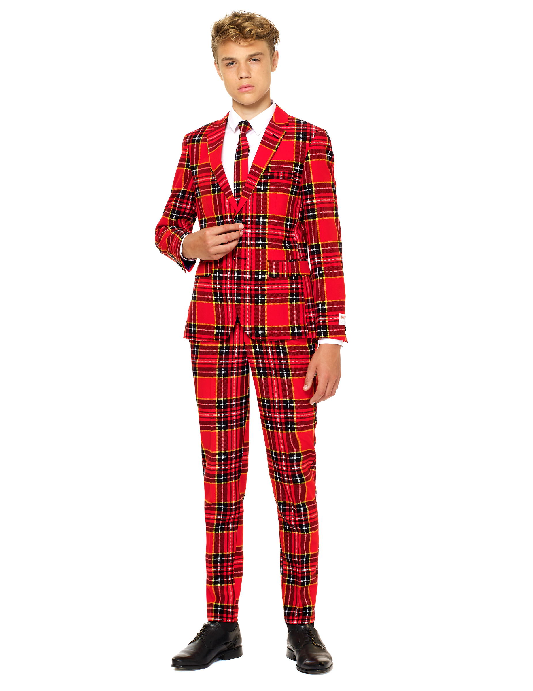 opposuits kost m f r teenager rot g nstige faschings. Black Bedroom Furniture Sets. Home Design Ideas