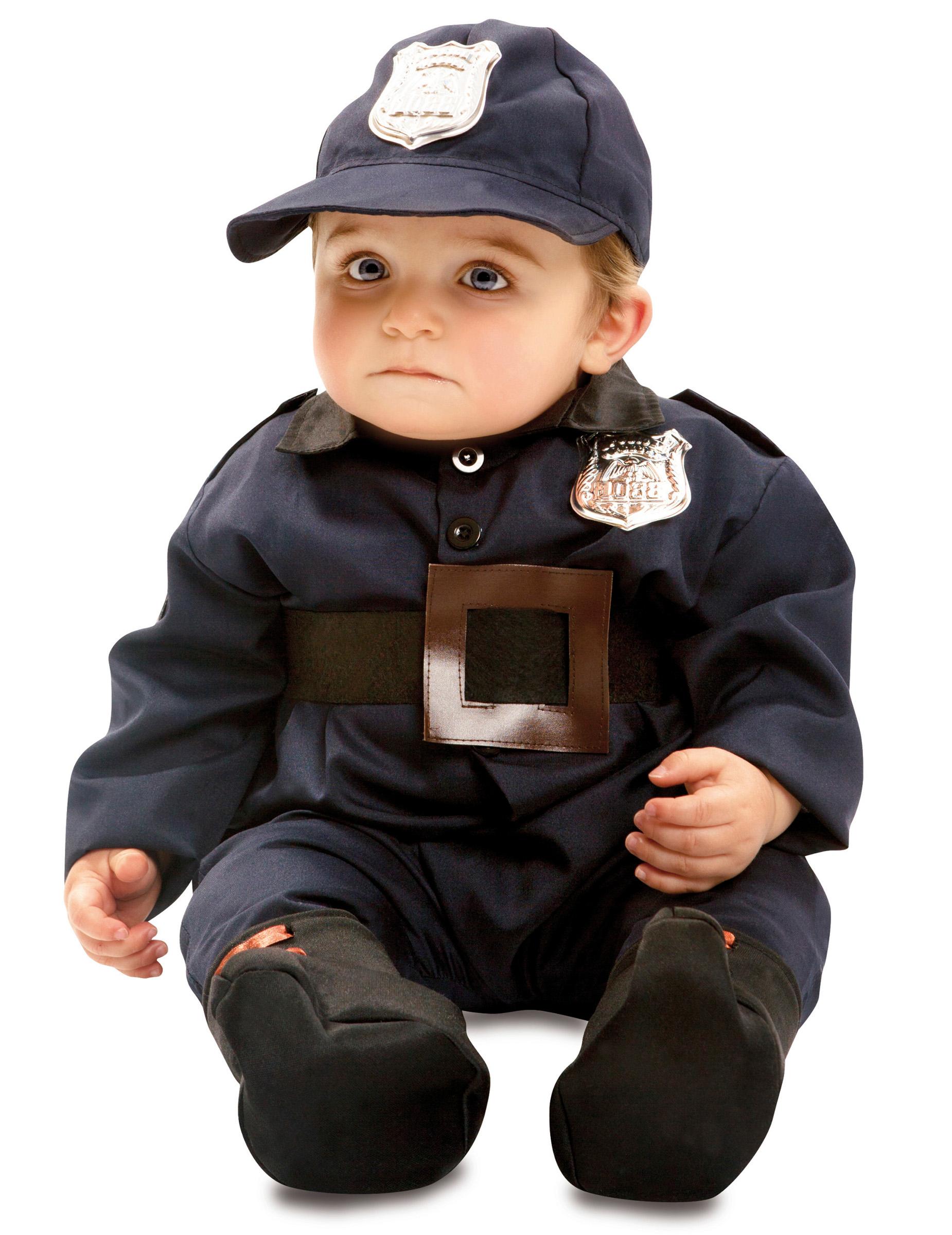 Kostum Polizist Fur Babys Gunstige Faschings Kostume Bei Karneval