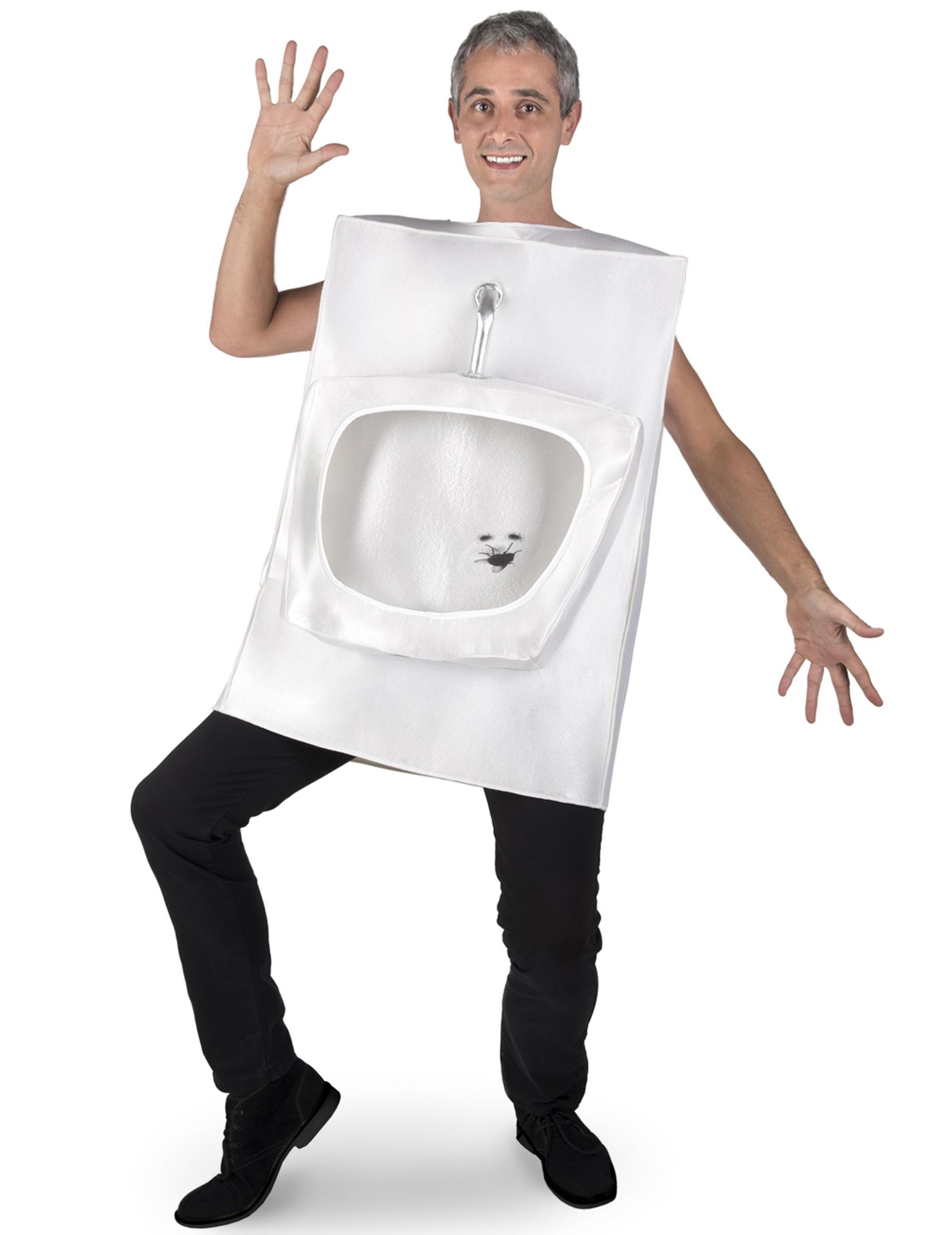 Kostüm Toilette Für Erwachsene Günstige Faschings Kostüme Bei