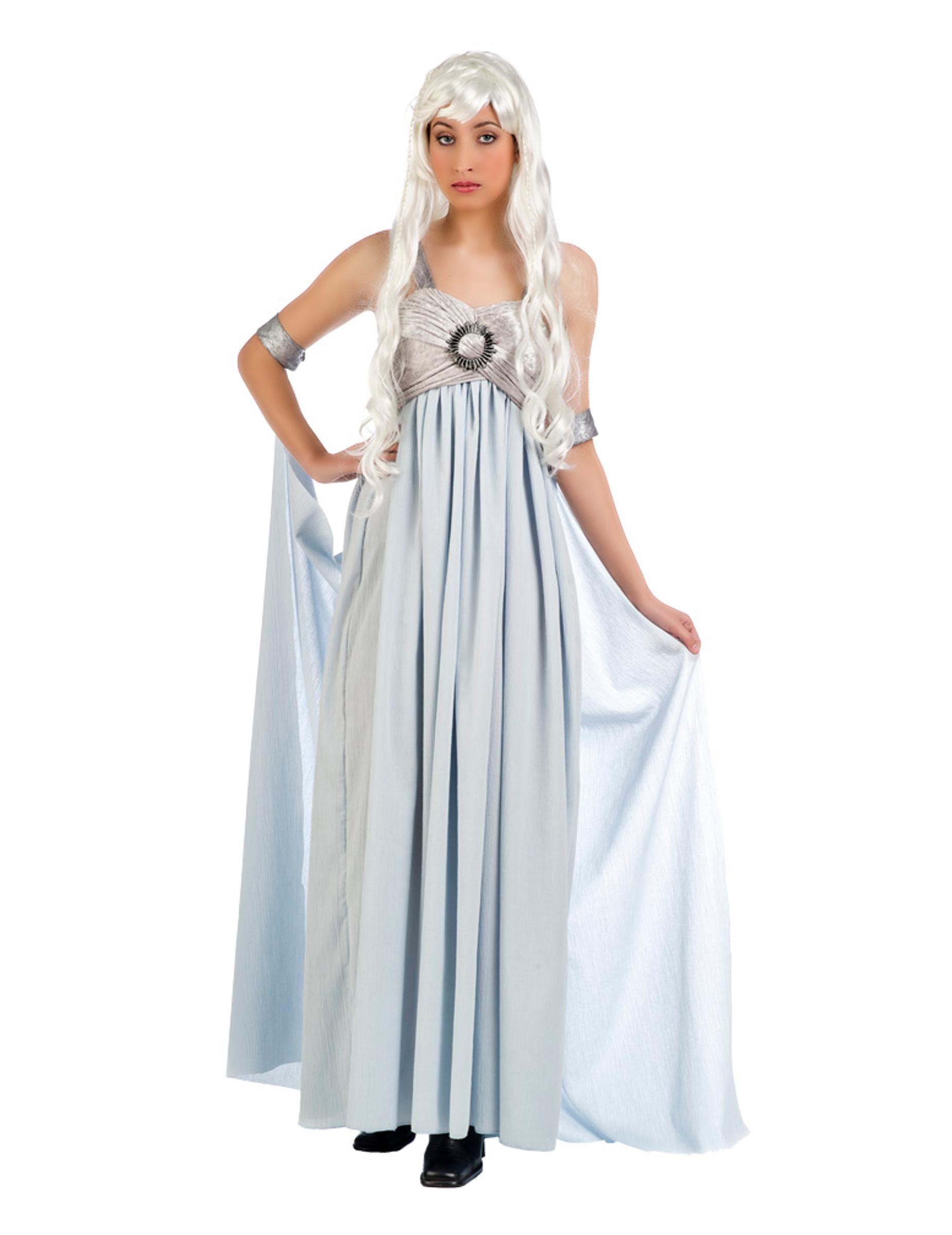 Prinzessin Kostum Fur Damen Blau Gunstige Faschings Kostume Bei