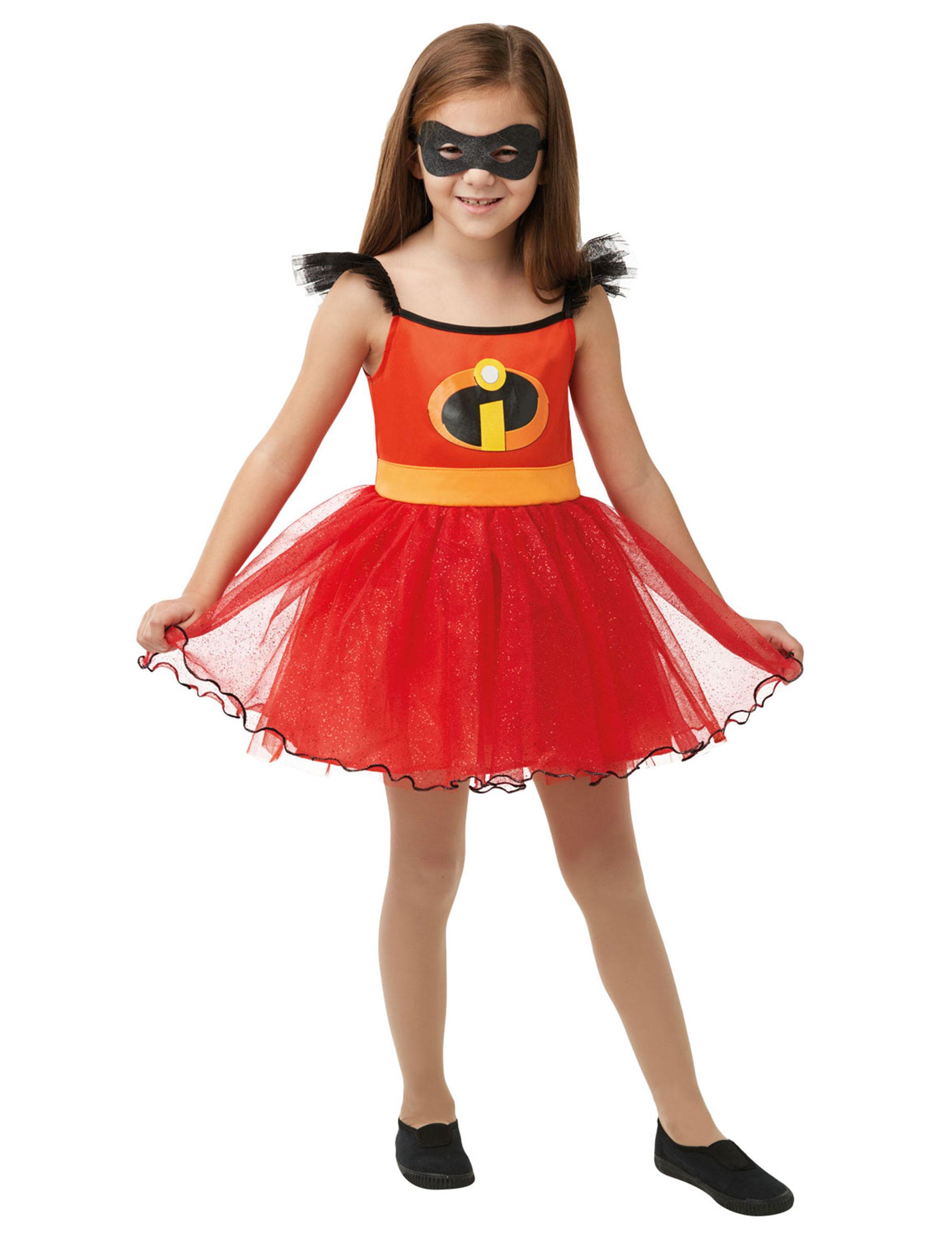 Kostüm Superheldin