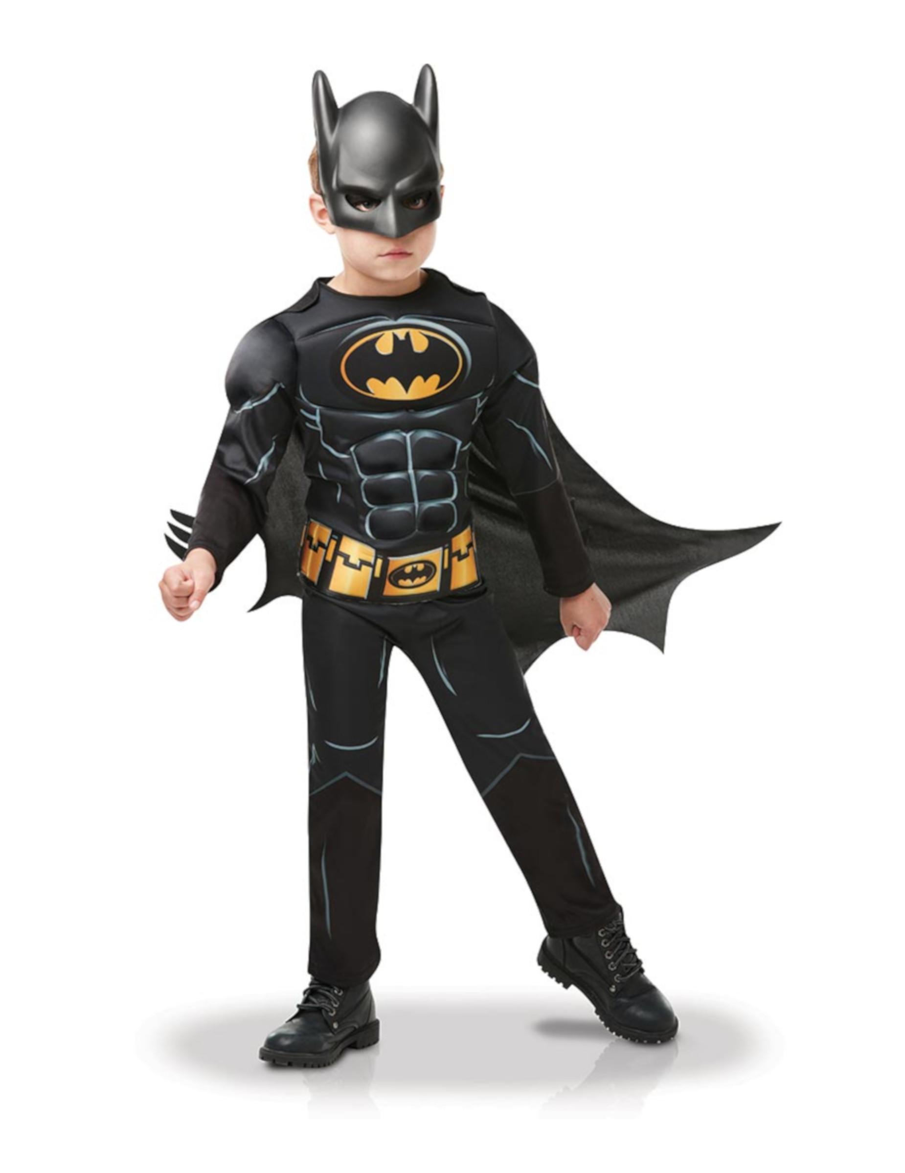 Batman Faschingskostüm
