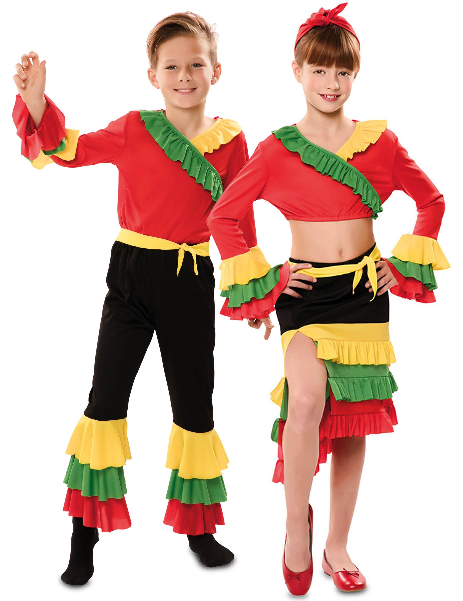 Karneval Tanz