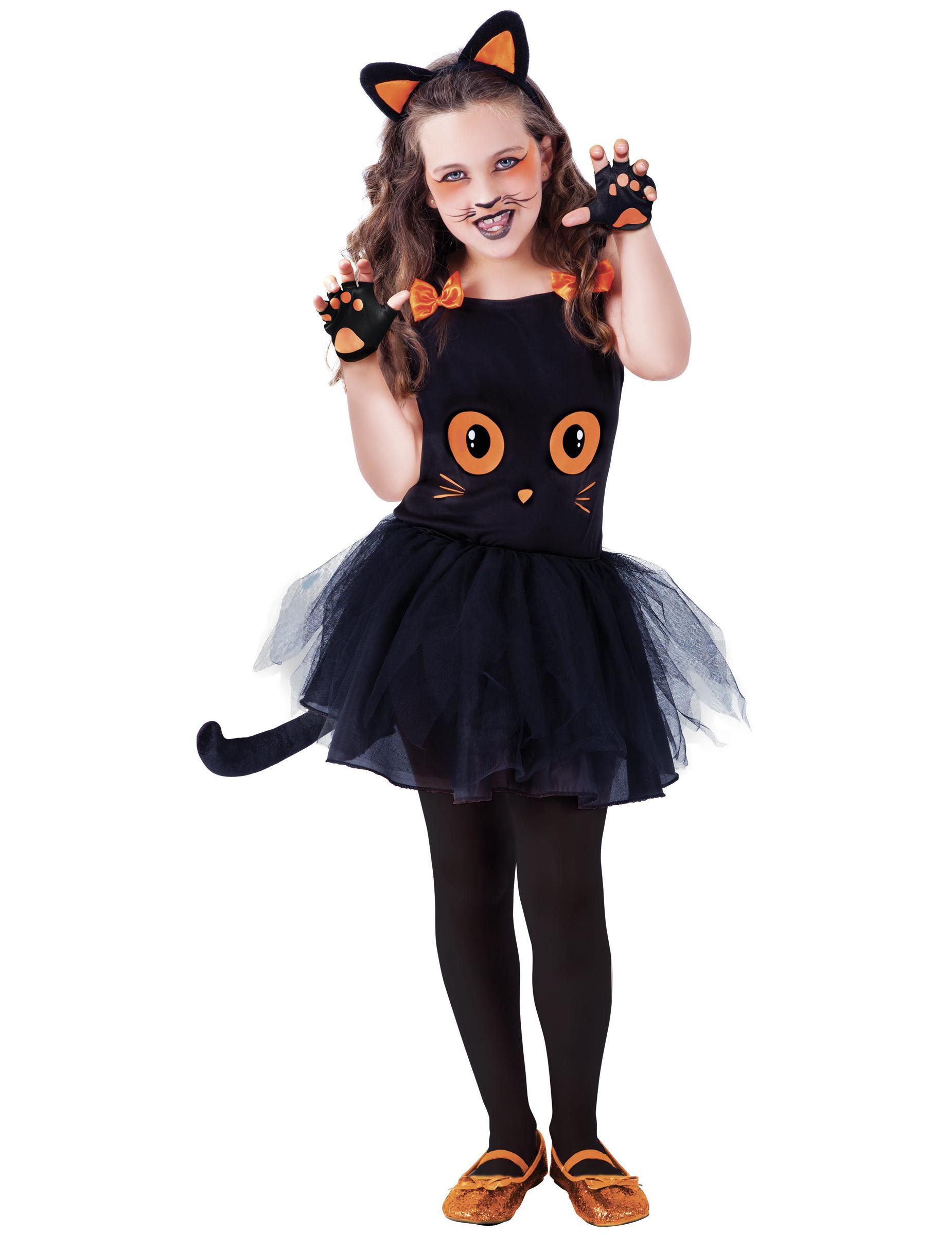 Katzen Kostüme