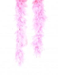 Federboa Kostümzubehör pink 50g