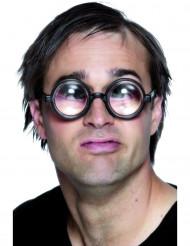 Glubschaugen Brille