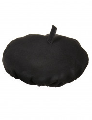 Barett Hut schwarz
