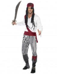 Piraten Kostüm L