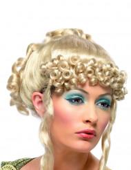 Göttin Perücke Kostüm-Zubehör blond