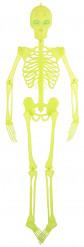 Bewegliches Skelett Halloween-Deko