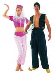 Zauberhafte Orientalische Kostume Karneval Megastore De