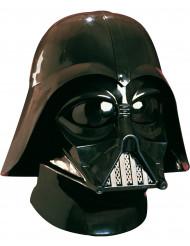 Star Wars™ Darth Vader Kostümset Maske und Helm Lizenzware
