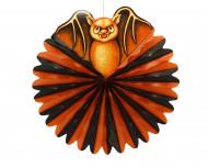 Fledermaus Deko-Kugel Halloween