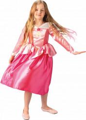 Märchen-Prinzessin Kinderkostüm rosa-pink