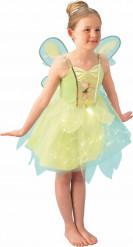 Tinkerbell™ Disney™ Kinderkostüm für Mädchen grün