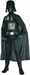 Darth Vader Star Wars Kinderkostüm Lizenzware schwarz