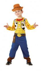 Woody-Jungenkostüm Toy Story  bunt