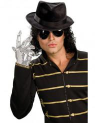 Hut Michael Jackson schwarz