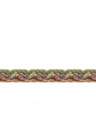 Wilder Westen Wüste Wanddeko bunt 45x200cm
